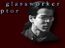 Glassworker